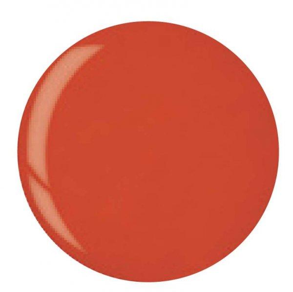 Puder do manicure tytanowy - CUCCIO DIP - Tangerine Orange 14G (5617)