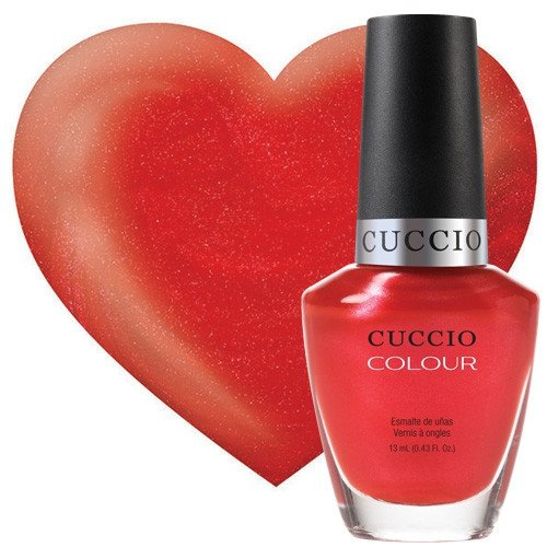 Cuccio 6021 Lakier do paznokci 13ml Sicilian summer