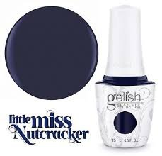 Gelish Baby It's Bold Outside (1110274) Nutcracker
