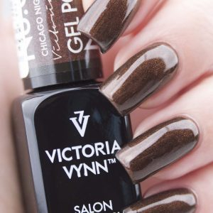 095 Chicago Night Lakier Hybrydowy Victoria Vynn Gel Polish