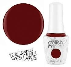GELISH A Take Of The Nails (1110280) Thrill Of The Chill - lakier hybrydowy 15ml