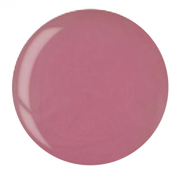 Puder do manicure tytanowy - Cuccio dip 14G -Dusty Rose (5603)