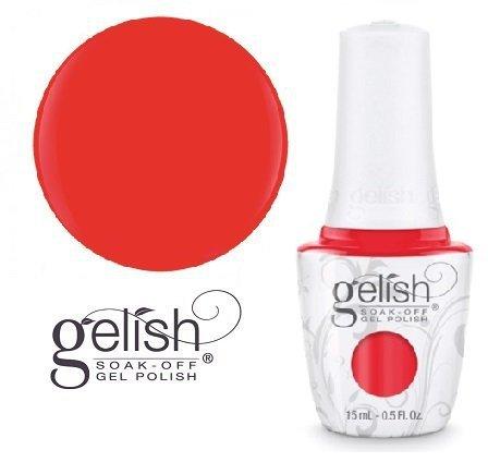 Tiger Blossom 15 ml (1110821) - kremowy GELISH czerwony