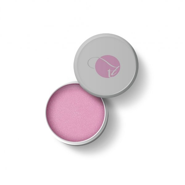 Puder do manicure tytanowy - Entity 23g - Pink's The New Black (5102032)