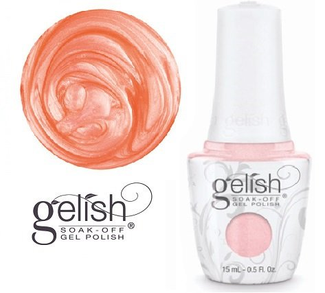 Lakier hybrydowy kolor: Taffeta 15 ml (1110840) - perłowy GELISH