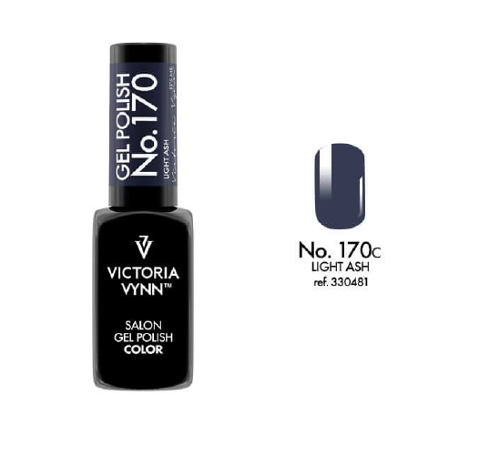 170 Light ASH Victoria Vynn