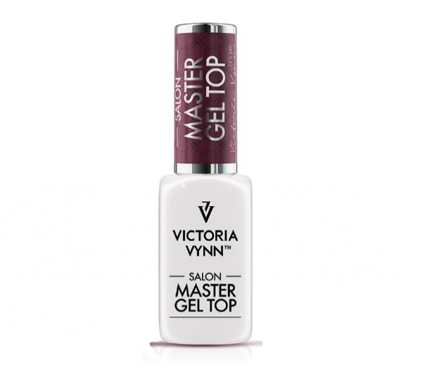 MASTER GEL TOP 8 ml - Victoria Vynn - Top nawierzchniowy do akrylożelu