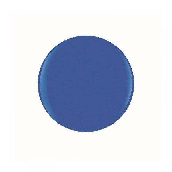 Puder do manicure tytanowego kolor Ooba Ooba Blue DIP 23g GELISH (1610891)