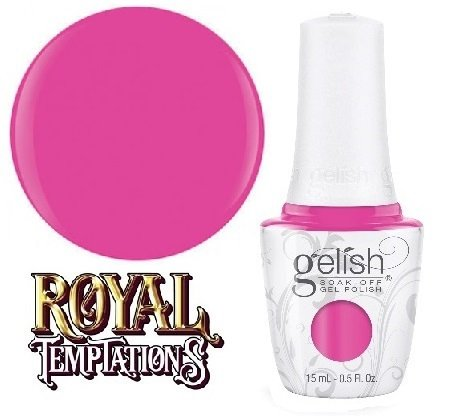 GELISH  All My Heart Desiries (1110296) Tempations