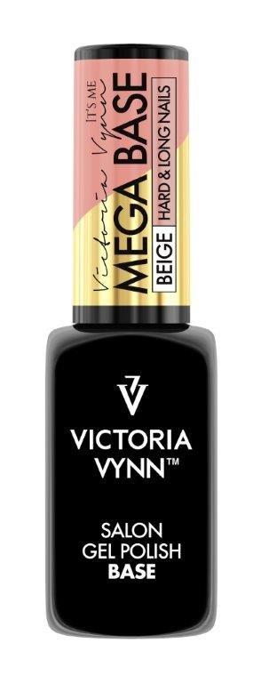 Nowa mega baza Victoria Vynn Beige