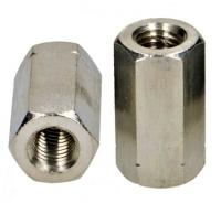 Nakrętka M12x36 złączna DIN 6334 A2 - 10 szt