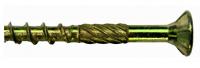 Wkręty stożkowe ciesielskie 5x120 mm  - 200 szt