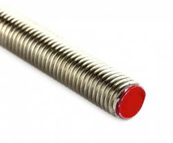 Pręt M14x1000 gwintowany, kwasoodporny A4 DIN 976
