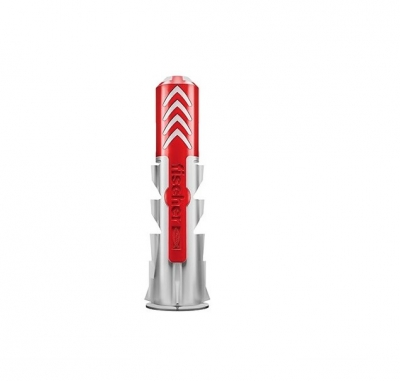 Kołek rozporowy duopower 5x25 - 100 szt (555005)