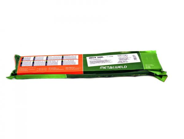 Elektroda INOX 308L fi 3,2 x 350mm   1,7 kg