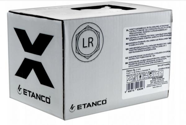 Wkręty farmerskie 4,8x35 INOX A2 BI-METAL op 250 szt