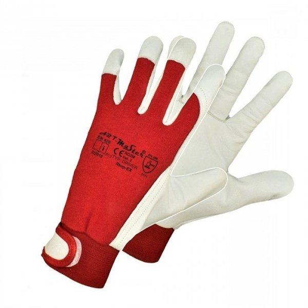 Rękawice robocze rtop-ex roz.10