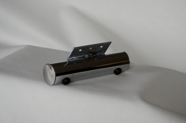 NOGA MEBLOWA CHROM FI - 40/200 B