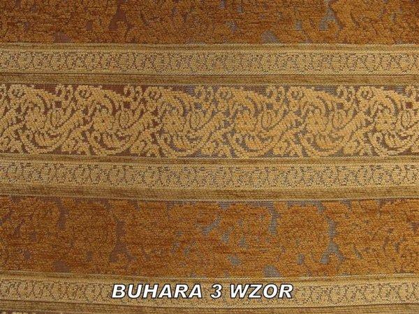 Buhara 3 wzór