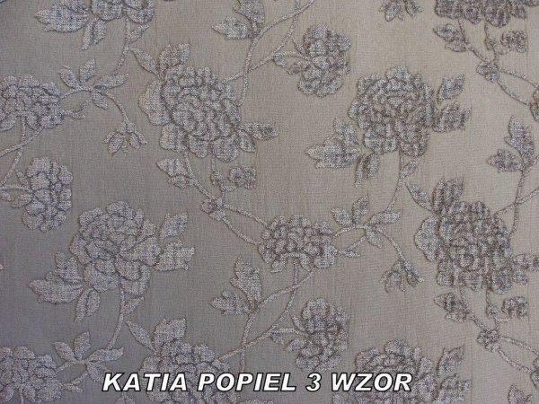 Katia popiel 3 wzór