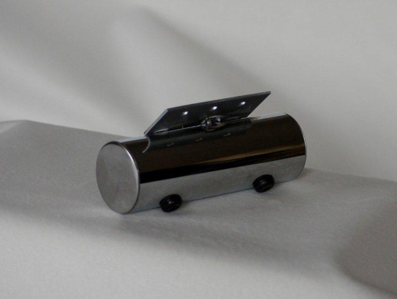 NOGA MEBLOWA CHROM FI - 40/150 B