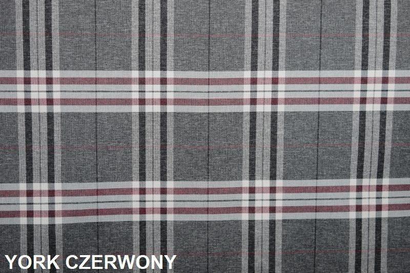 YORK CZERWONY
