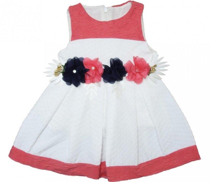 Sukienka letnia 0034