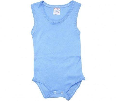 Body bawełniane niemowlęce 0022