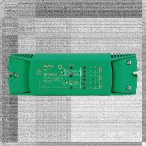 Supla STEROWNIK ROLET WI-FI 3-ROLETY + 1 KANAŁ TYP: SRW-03