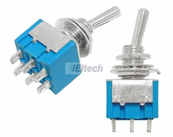 Przełącznik LX3086A