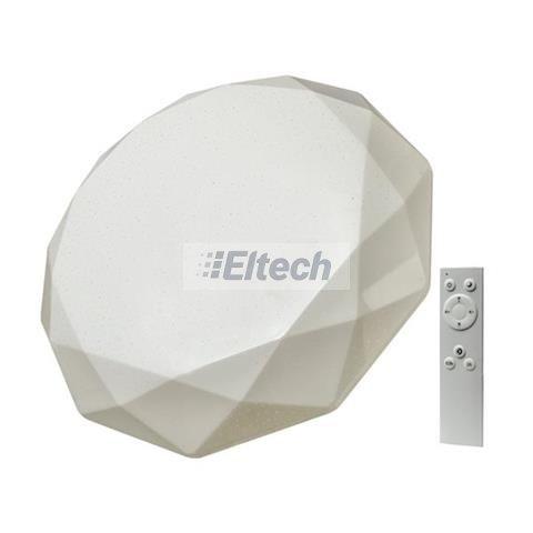 PLAFON LED DIAMENT 60W  N/T CL17-C-60W-DS Z PILOTE