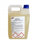 SEPTIC Mydło antybakteryjne 5 kg