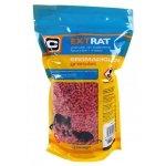 Extrat granulat 1kg - trutka na myszy i szczury