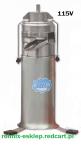 Separator wirówka do mleka MILKY FJ600EAR Longlife 115V Złącze liniowe