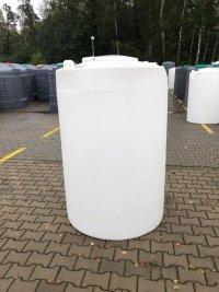 Zbiornik na deszczówkę naziemny 1600L