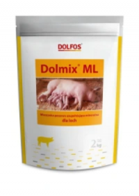 Dolmix ML 2kg
