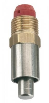Zraszacz korytowy, dla macior i tuczników,mosiądz/<br />stal, 1/2, 58 mm