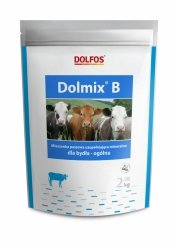 Dolmix B 10kg
