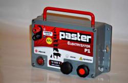 Elektryzator PASTER P1