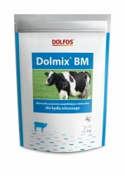 Dolmix BM 2kg