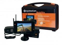 MachineCam Mobility – monitoring do maszyn rolniczych