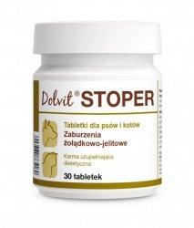 Dolvit STOPER - zaburzenia żołądkowo-jelitowe