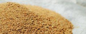 Śruta sojowa GMO 1kg