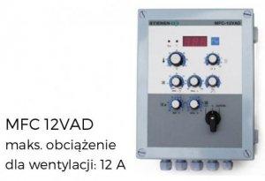 Sterownik MFC 12VAD