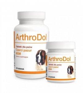 ArthroDol - Prawidłowe funkcjonowanie stawów