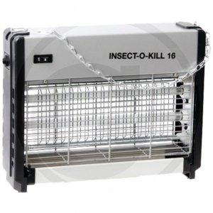 Lampa owadobójcza UV - 3 rozmiary