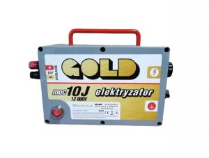 Elektryzator GOLD 10J