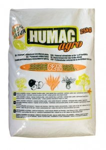 HUMAC agro 25kg