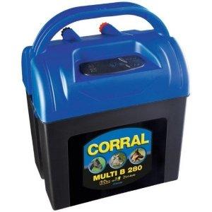 Elektryzator Corral B280 Multi