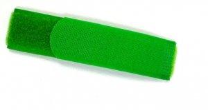 Opaska identyfikacyjna - zielona